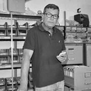 Víctor Peregrín González
